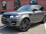 Land Rover Range Rover Sport 2017 года за 25 500 000 тг. в Алматы