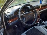 Audi A4 1997 года за 1 650 000 тг. в Семей – фото 4