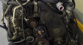 Двигатель 1KD-FTV Prado за 202 020 тг. в Алматы