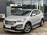 Hyundai Santa Fe 2013 года за 8 100 000 тг. в Караганда