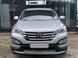 Hyundai Santa Fe 2013 года за 8 100 000 тг. в Караганда – фото 2