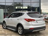 Hyundai Santa Fe 2013 года за 8 100 000 тг. в Караганда – фото 4