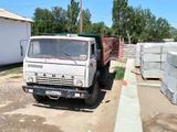 КамАЗ 1988 года за 2 800 000 тг. в Туркестан – фото 2