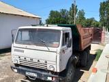 КамАЗ 1988 года за 2 800 000 тг. в Туркестан – фото 3