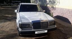 Mercedes-Benz E 230 1990 года за 850 000 тг. в Жезказган – фото 4