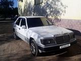 Mercedes-Benz E 230 1990 года за 850 000 тг. в Жезказган – фото 2