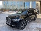 BMW X7 2019 года за 46 000 000 тг. в Нур-Султан (Астана) – фото 2