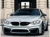 BMW M3 2014 года за 25 000 000 тг. в Берлин