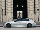 BMW M3 2014 года за 25 000 000 тг. в Берлин – фото 3
