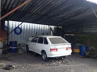 ВАЗ (Lada) 2114 (хэтчбек) 2012 года за 600 000 тг. в Караганда