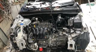 Двигатель G4KE контрактный за 1 050 000 тг. в Алматы