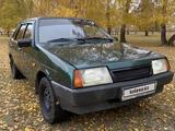ВАЗ (Lada) 21099 (седан) 2003 года за 680 000 тг. в Петропавловск