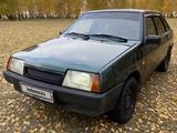 ВАЗ (Lada) 21099 (седан) 2003 года за 680 000 тг. в Петропавловск – фото 2