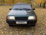 ВАЗ (Lada) 21099 (седан) 2003 года за 680 000 тг. в Петропавловск – фото 3