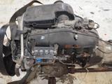 Двигатель Chevrolet TrailBlazer объем 4.2 за 99 000 тг. в Караганда – фото 2