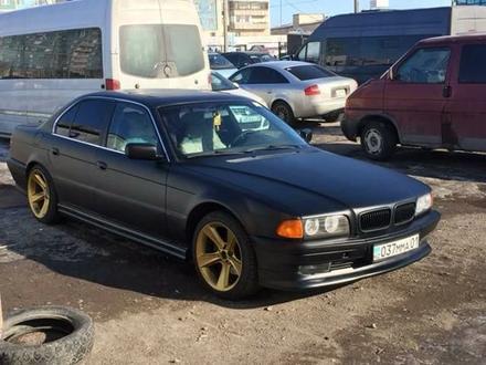 Обвес для BMW E38 7 Серия за 20 000 тг. в Алматы – фото 2