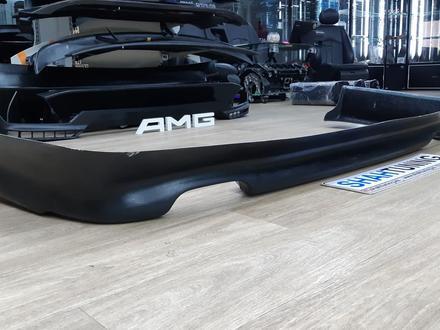 Обвес для BMW E38 7 Серия за 20 000 тг. в Алматы – фото 16