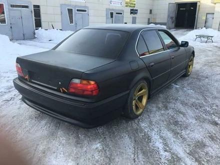 Обвес для BMW E38 7 Серия за 20 000 тг. в Алматы – фото 6
