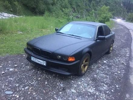 Обвес для BMW E38 7 Серия за 20 000 тг. в Алматы – фото 8