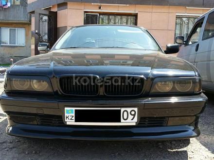 Обвес для BMW E38 7 Серия за 20 000 тг. в Алматы – фото 10