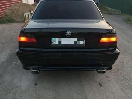 Обвес для BMW E38 7 Серия за 20 000 тг. в Алматы – фото 12