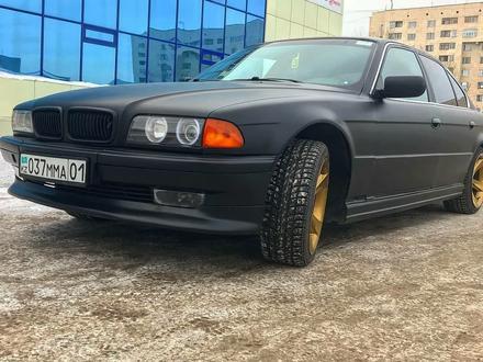 Обвес для BMW E38 7 Серия за 20 000 тг. в Алматы – фото 14