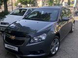Chevrolet Cruze 2012 года за 5 000 000 тг. в Шымкент