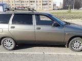 ВАЗ (Lada) 2111 (универсал) 2002 года за 1 100 000 тг. в Усть-Каменогорск – фото 2