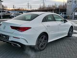 Mercedes-Benz CLA 200 2021 года за 19 700 000 тг. в Алматы – фото 4