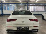Mercedes-Benz CLA 200 2021 года за 19 700 000 тг. в Алматы – фото 5