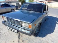 ВАЗ (Lada) 2107 2011 года за 800 000 тг. в Туркестан