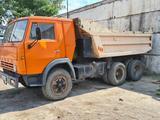 КамАЗ  5511 1984 года за 4 500 000 тг. в Тараз – фото 5