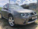 Rover 25 2005 года за 2 800 000 тг. в Костанай – фото 4
