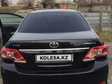 Toyota Corolla 2010 года за 5 000 000 тг. в Шымкент – фото 4