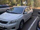 Toyota Corolla 2007 года за 6 000 000 тг. в Алматы – фото 2