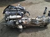 Привозной, контрактный двигатель (АКПП) Suzuki H25A, J20A за 450 000 тг. в Алматы – фото 5