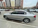 Nissan Skyline 2001 года за 1 900 000 тг. в Нур-Султан (Астана) – фото 2
