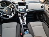 Chevrolet Cruze 2012 года за 4 200 000 тг. в Караганда – фото 5