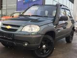 Chevrolet Niva 2014 года за 3 300 000 тг. в Шымкент