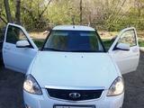 ВАЗ (Lada) 2172 (хэтчбек) 2012 года за 2 150 000 тг. в Усть-Каменогорск