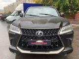 Lexus LX 570 2020 года за 52 600 000 тг. в Нур-Султан (Астана)