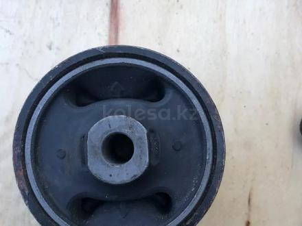 Подушка для двигателя Toyota previa за 10 000 тг. в Алматы – фото 2