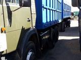 КамАЗ 1990 года за 7 500 000 тг. в Павлодар – фото 5