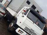 КамАЗ  53202 1992 года за 10 000 000 тг. в Туркестан – фото 2