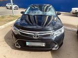 Toyota Camry 2016 года за 9 500 000 тг. в Нур-Султан (Астана)