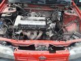 Nissan Primera 1992 года за 222 200 тг. в Караганда – фото 2