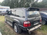 Lexus LX 470 2000 года за 2 500 000 тг. в Алматы
