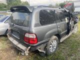 Lexus LX 470 2000 года за 2 500 000 тг. в Алматы – фото 2