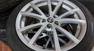 Диски R17 5x98 Alfa Romeo оригинал за 120 000 тг. в Алматы