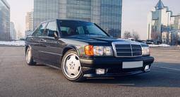 Mercedes-Benz 190 1988 года за 7 500 000 тг. в Алматы – фото 2